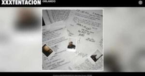 XXTENTACION - Orlando